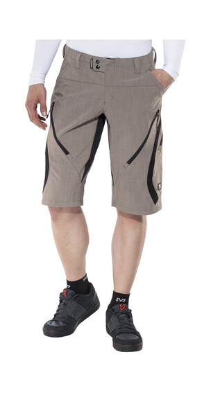 Race Face Ambush Shorts Men dune